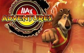 Las Aventuras de Max