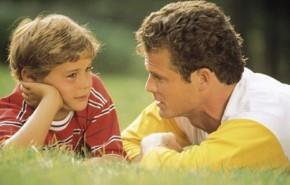 Como hablar para que los hijos te escuchen