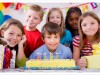 Como celebrar el cumpleaños de un niño