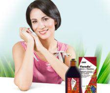 Floradix te ayuda a evitar la falta de hierro