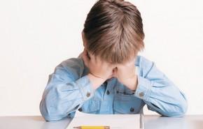 ¿Tienen tus hijos problemas de concentración en clase?