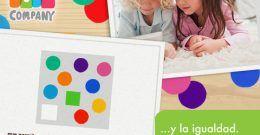 Nace una app para niños que estimula a la solidaridad y la empatía