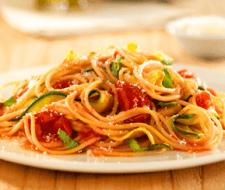 Alimentación: Recetas italianas para niños