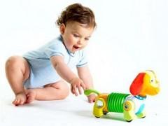Permite que tus hijos descubran a su ritmo