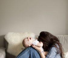 Ayudas por maternidad 2015