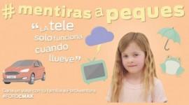 Las mentirijillas que se le cuentan a los niños
