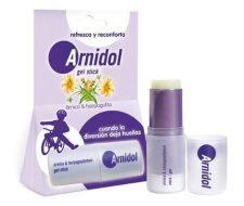 Las ventajas de la aplicación en stick: Arnidol